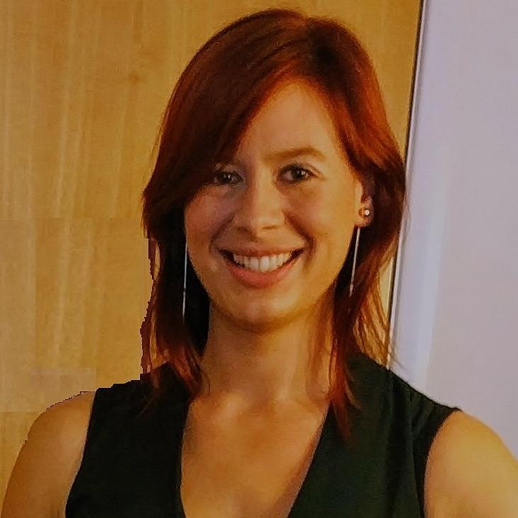 Caroline Bristow